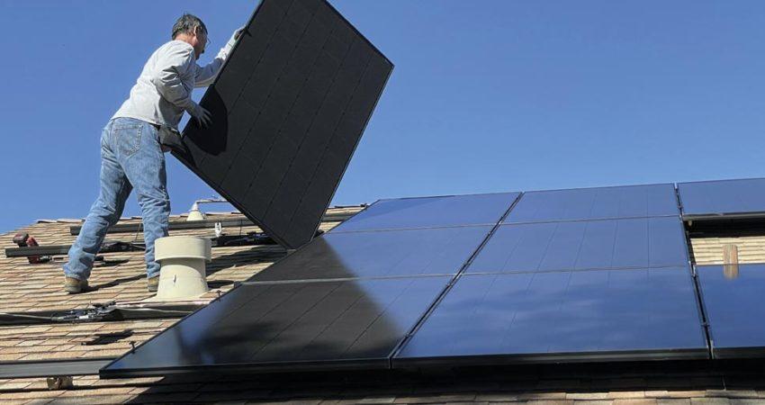 Photovoltaik auf die Dächer!