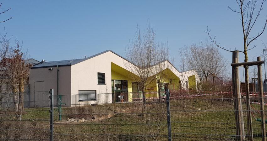 U3-Kindergarten Somborn