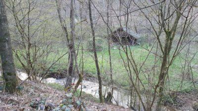 Burgruine Hüttelngesäß